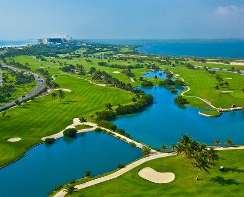 Iberostar Cancun Golf Club