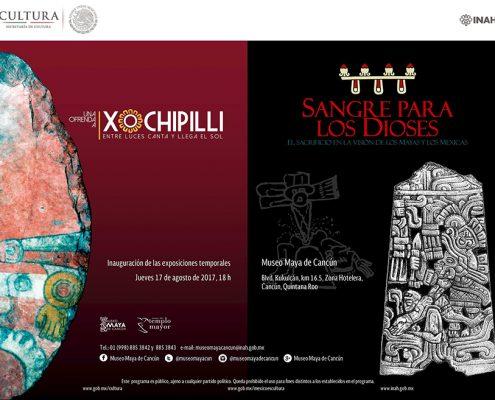 Photo courtesy Museo Maya de Cancun   Facebook